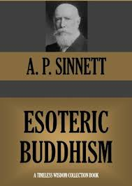 Ebook - Esoteric Buddhism by A.P. Sinnett