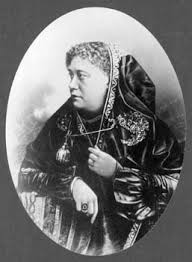 H. P. Blavatsky's Letter to the 1889 American Convention