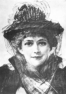 Mabel Collins