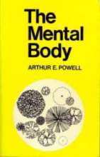 Ebook - The Mental Body by A. E. Powell