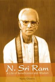 Humaneness an Urgent Necessity by N Sri Ram - Audio Archive