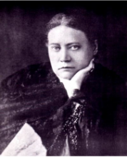 Quotes by H. P. Blavatsky