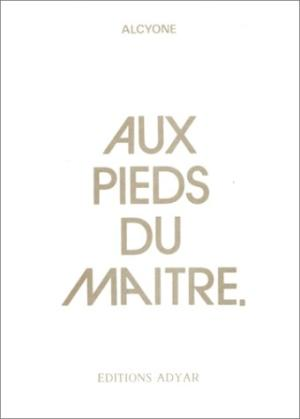 Livre Audio Gratuit Aux Pieds Du Maitre Alcyone