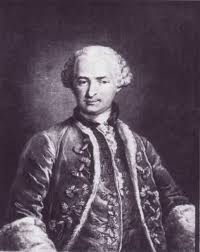 Count St Germain
