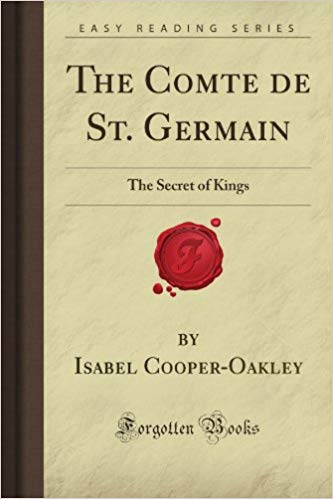 Comte de St. Germain The Secret of Kings
