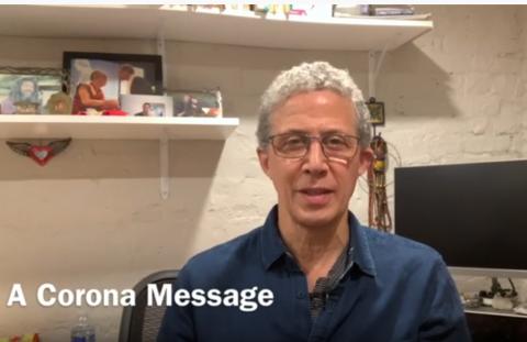 A Corona Message