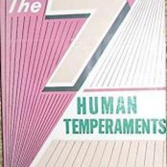 The Seven Human Temperaments