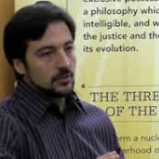 Important Principles of the Esoteric Philosophy - a 6 part webinar with Pablo Sender