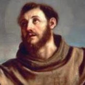 Quotes from St. Francis of Assisi prayer