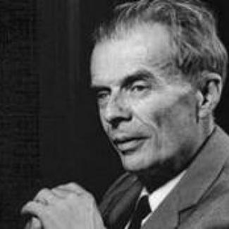 KNOWLEDGE AS A FUNCTION OF BEING By Aldous Huxley