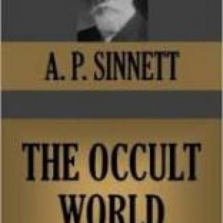 Ebook - The Occult World by A. P. Sinnett