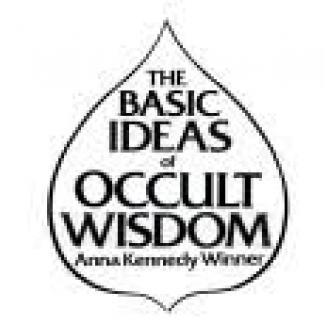 A study course on the basic ideas of Occult Wisdom
