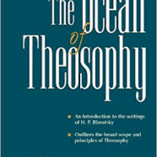 Ocean of Theosophy