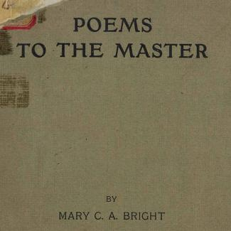 Poems to the Master - MC Bright