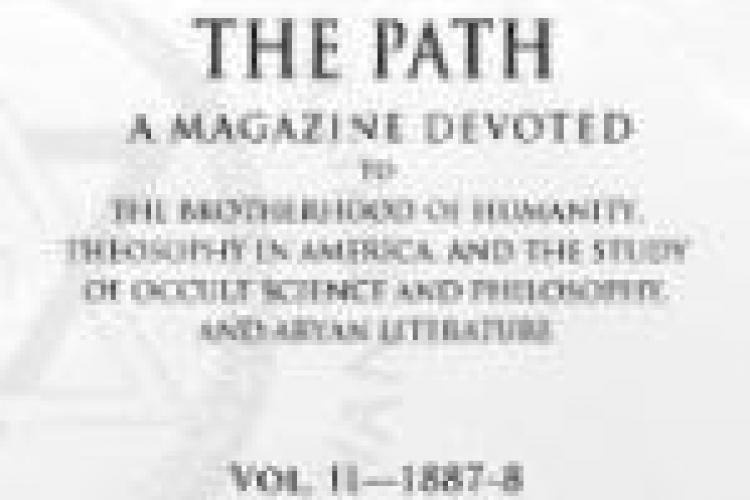 The Path magazine archives