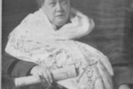 H. P. Blavatsky's Letter To The 1890 American Convention