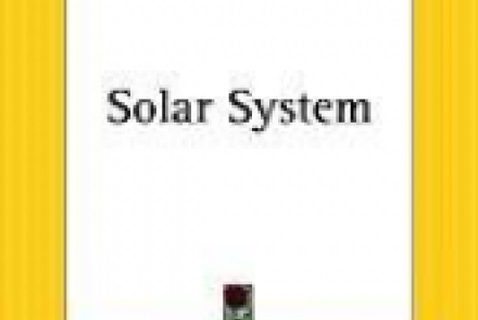 Ebook - The Solar System by A.E. Powell