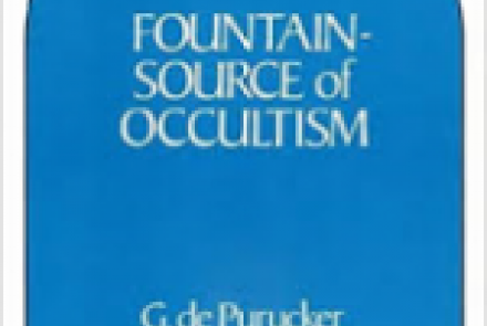 Fountain Source of Occultism