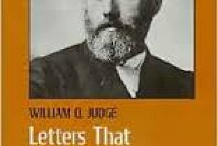 Letters that have helped me by W. Q. Judge