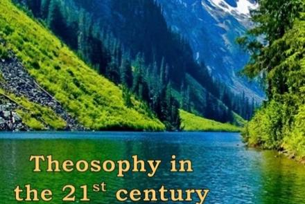 Study Course on Theosophy in 21st Century