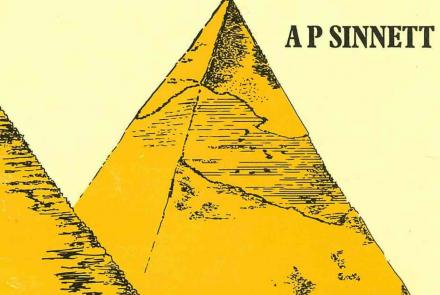 Pyramids and Stonehenge ebook by AP Sinnett