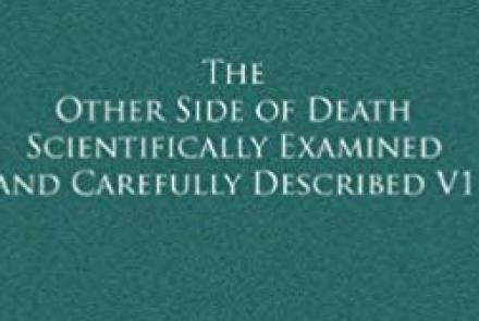 The Otherside of Death by CW Leadbeater