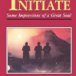 Ebook - The Initiate by his Pupil