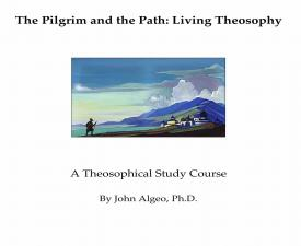 Pilgrim and the Path